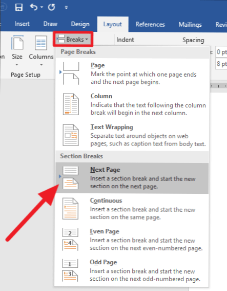 Cara Menghapus Page Number : menghapus, number, Menghapus, Header, Footer, Halaman, (Bagaimana, Caranya), Komputer, Informasi, Berguna, Tentang, Teknologi, Modern!