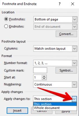 Cara Bikin Footnote : bikin, footnote, Menggunakan, Catatan, Akhir, Microsoft, (Bagaimana, Caranya), Komputer, Informasi, Berguna, Tentang, Teknologi, Modern!