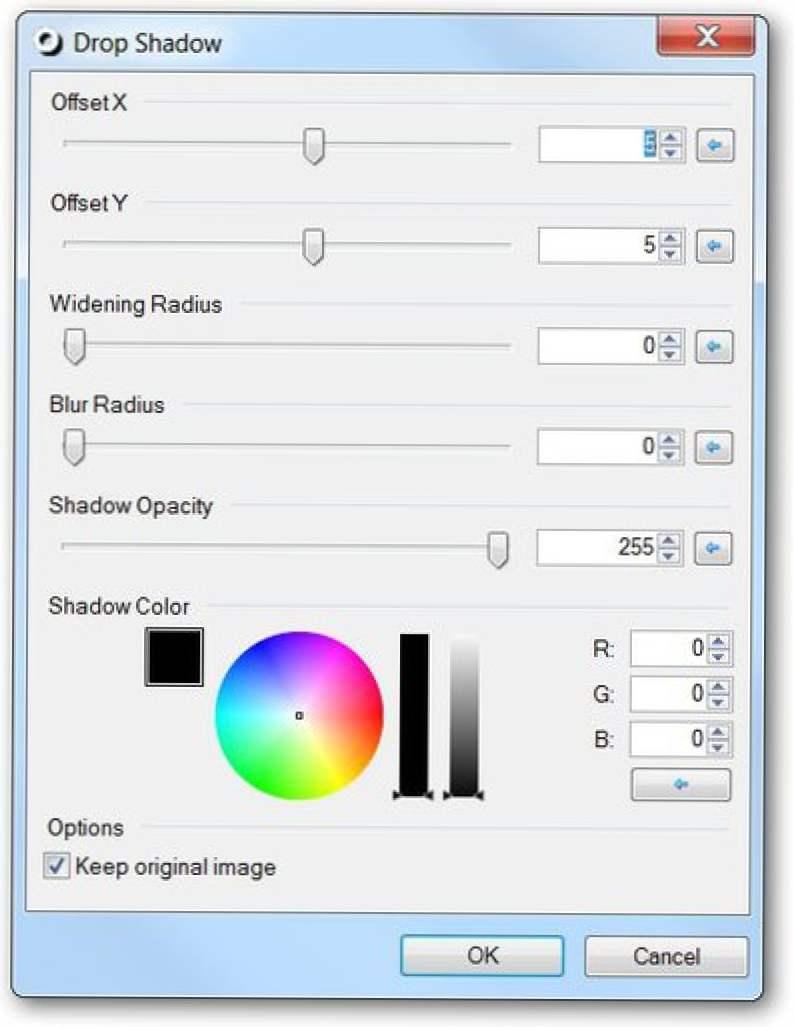 How To Add Fonts To Paint Net : fonts, paint, Pievienot, Krāsu, ēnas, Efektu, Paint.NET, (Kā), Datoru, Padomi, Noderīga, Informācija, Mūsdienu, Tehnoloģijām!