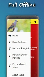 Download Suara Perkutut Durasi Panjang : download, suara, perkutut, durasi, panjang, Download, Suara, Burung, Perkutut, <OFFLINE>, 1.1.1, DownloadAPK.net