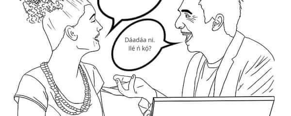 Yorùbá Language (Level 2)