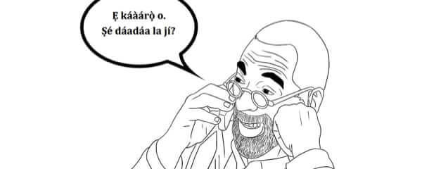 Yorùbá Language (Level 1)