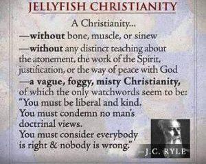Jellyfish Christianity – Inspirational Christian Blogs