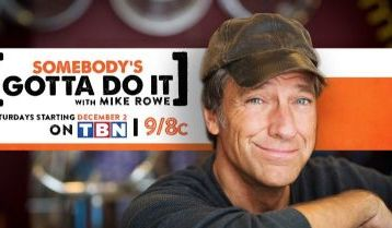 Mike Rowe's no-nonsense take on division and modern culture