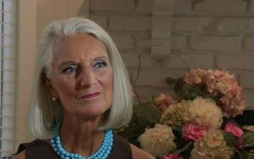 Anne Graham Lotz to go through final round of chemo after feeling God healed her
