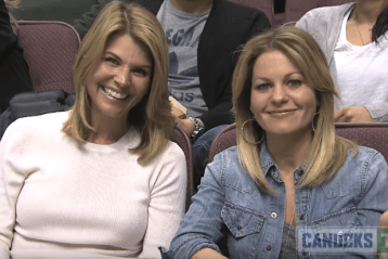 Candace Cameron Bure says family prays, sticks together in 'hard times' amid Lori Loughlin scandal