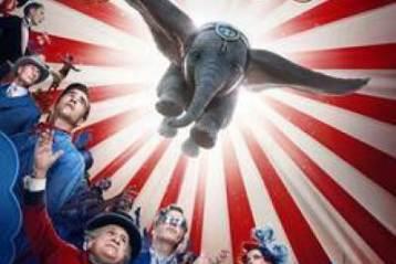 Tim Burton's 'Dumbo': review | The Christian Post