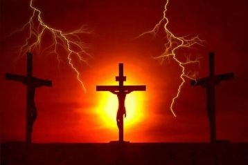 How Jesus Might Look Back at the Cross – Inspirational Christian Blogs