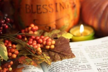 Count Your Blessings – Inspirational Christian Blogs