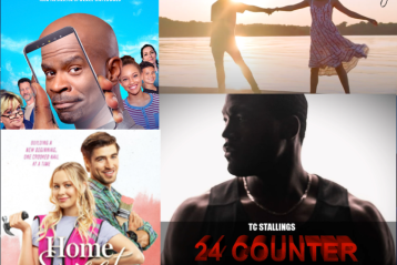 5 Christian movies coming out this summer, fall 2020