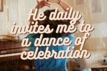 A Dance of Celebration