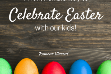 Celebrate Easter with a Treasure Hunt – With a Twist