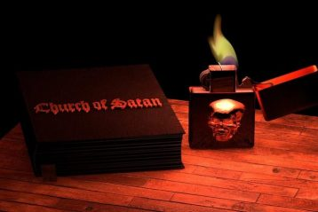 The Must Read Interview with Satan – How to be Saved