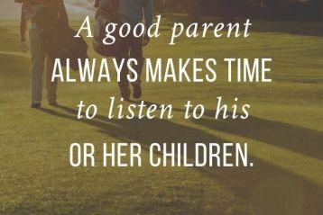 Jack Nicklaus II: Listen to Your Children