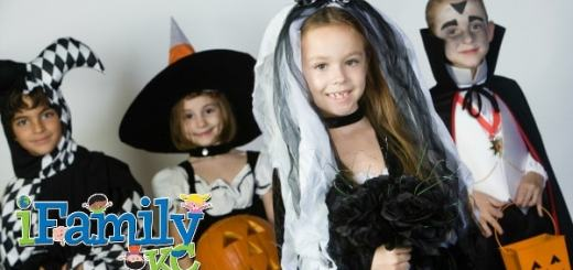 8 Fun and Creative Last Minute Costume Ideas for Halloween