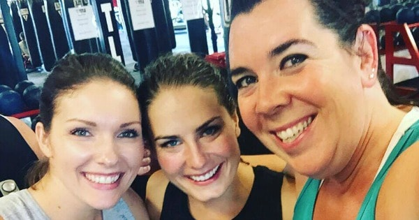 8 Reasons Why Gym Friends are the Best of Friends for Mamas