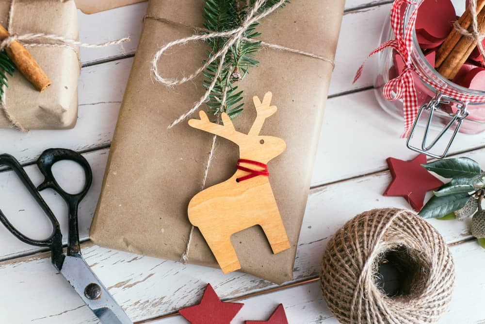 DIY Christmas Gifts for Your Friends and Family!