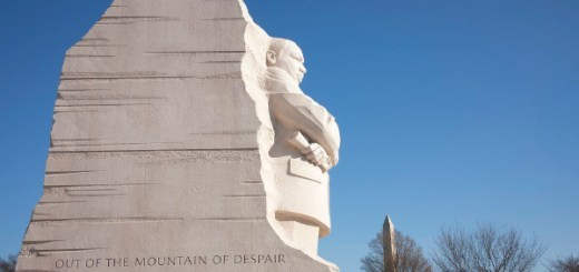 Honor Martin Luther King Jr