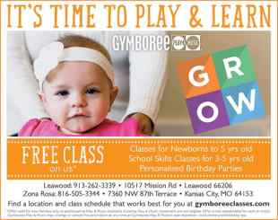 Gymboree Summer Activities for Kids
