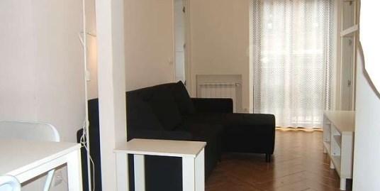 Alquiler piso en C. Bravo Murillo – Madrid