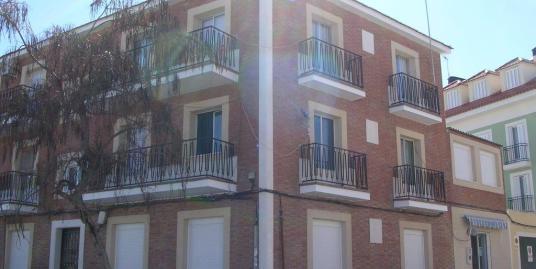 Venta de Edificio Residencial en C. Cuarteles – Aranjuez (Madrid)