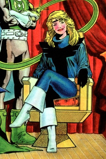 Image result for black canary giffen