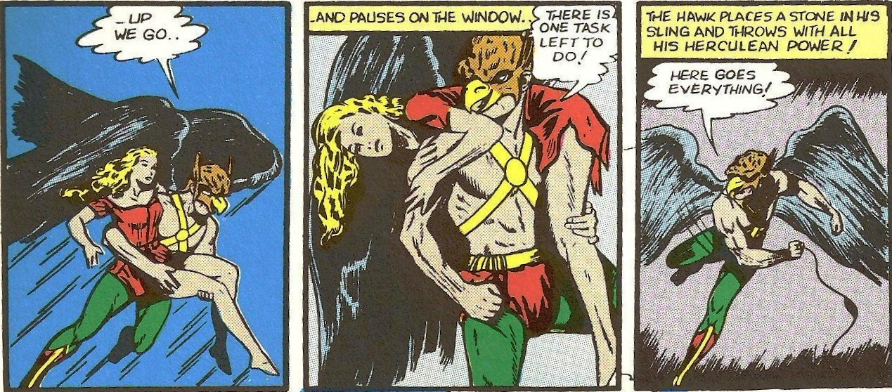 Image result for hawkman shiera