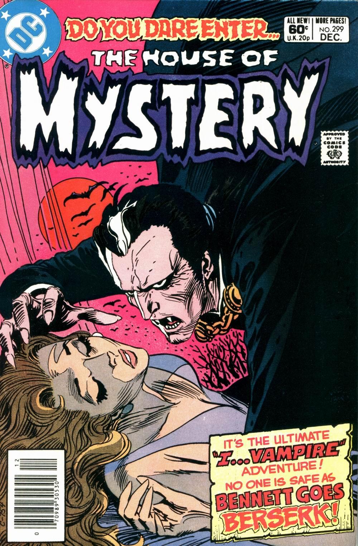 DC Histories Andrew Bennett I Vampire