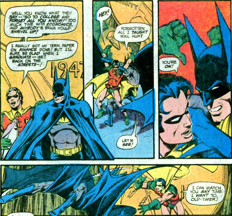 Image result for Robin I/Nightwing