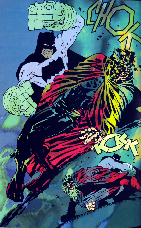Dick Grayson (Frank Miller) - Villains Wiki - villains