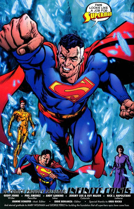 Superman Super Girl Super Boy Wallpaper Dc Histories Superboy Prime
