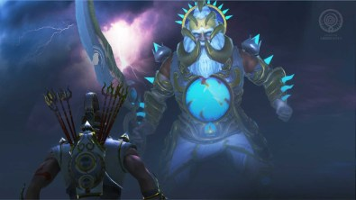 Legend of Abhimanyu (3)
