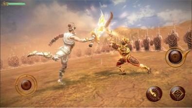 Legend of Abhimanyu (5)