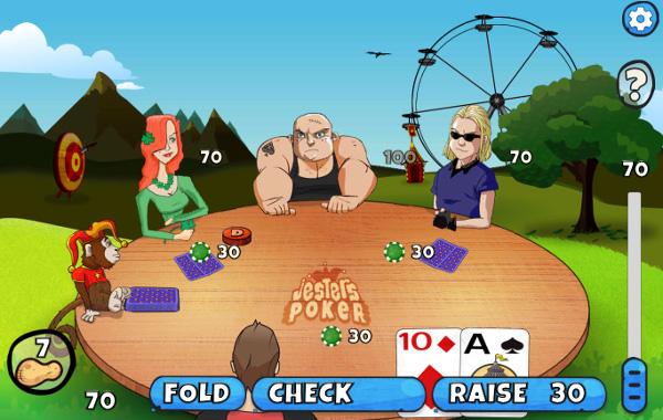 Jesters Poker (1)