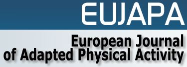 European Journal of Adapted Physical Activity
