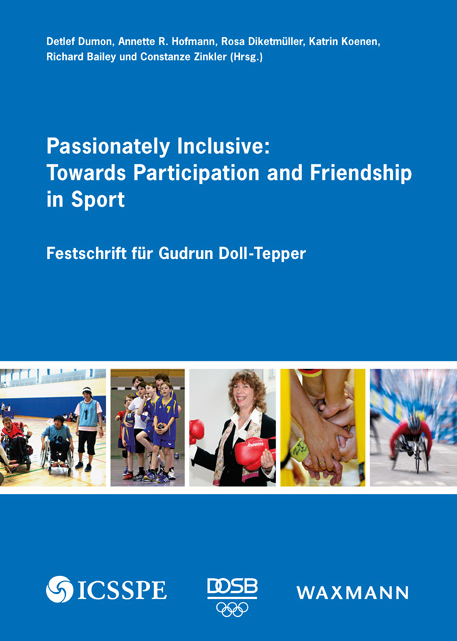 Festschrift for Gudrun Doll Tepper