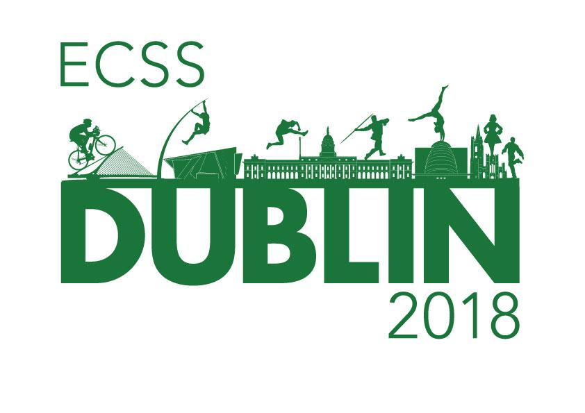 ECSS 2018 logo