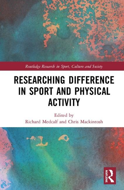 Disability and Youth Sport (Routledge Studies in Physical Education and Youth Sport)
