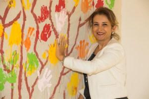 IFAPA Middle East Representative