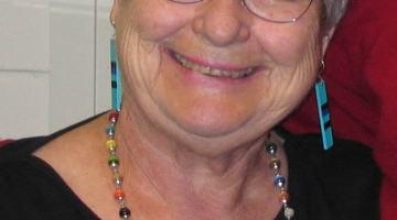 Claudine Sherrill