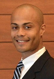 Dallas J. Jackson, PhD