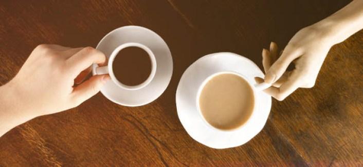 تحليل الشخصية من خلال القهوة