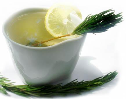 شاي لتعزيز المناعة
