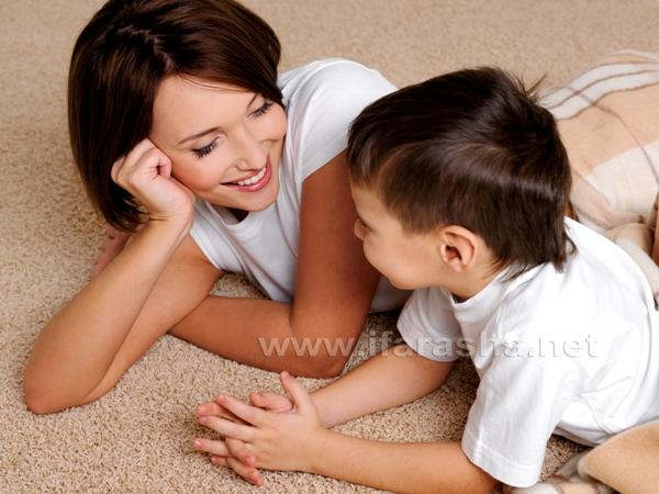 عالم ابنك  - ifarasha
