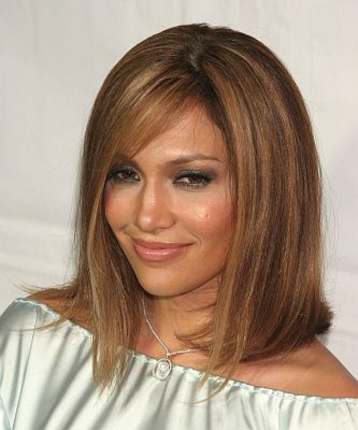 medium length bob hairstyles  Fashion Trends Styles for 2014