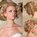 Wedding hairstyles for short hair 2013 short wedding hairstyles for