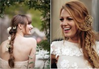 Wedding Hairstyles with Braids For Long Hair - Fashion ...