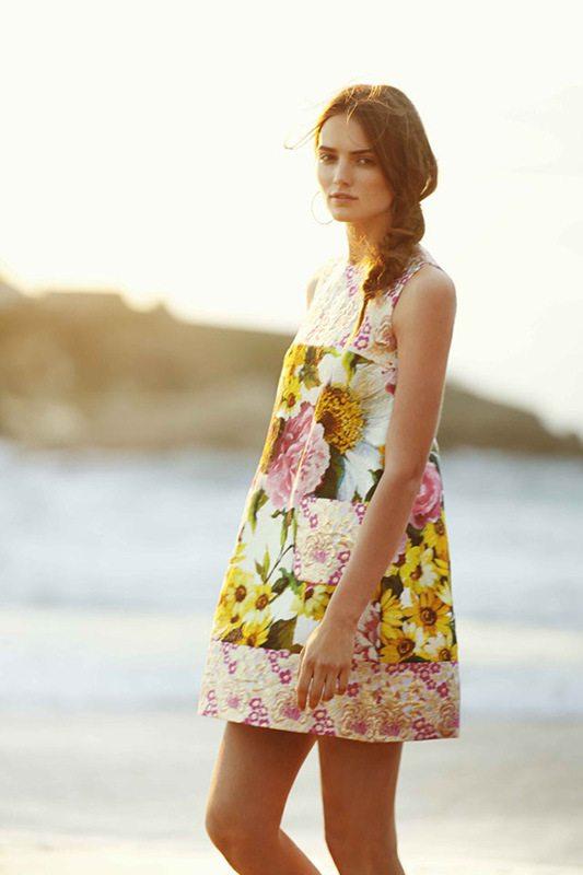 D&G 2015春夏單品