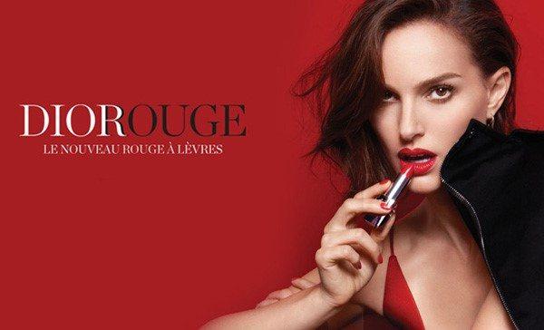 Dior 2016 fallwinter lipstick