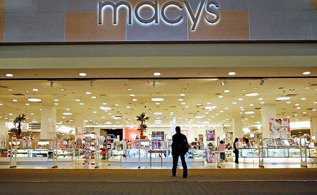 Macys Job Cuts
